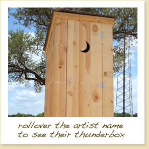Thunderboxes