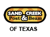 Sand Creek Post and Beam of Texas